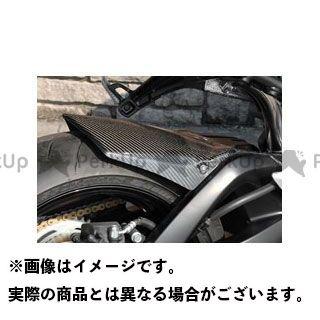 【特価品】マジカルレーシング ビーキング リアフェンダー 材質:FRP製・黒 Magical Racing