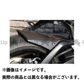【特価品】マジカルレーシング ビーキング リアフェンダー 材質:綾織りカーボン製 Magical Racing