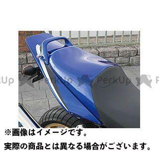 【特価品】マジカルレーシング CB1300スーパーボルドール CB1300スーパーフォア(CB1300SF) タンデムシートカバー 材質:綾織りカーボン製 Magical Racing