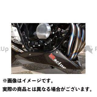 マジカルレーシング CB400スーパーフォア(CB400SF) アンダーカウル 綾織りカーボン製 Magical Racing