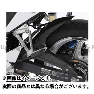 【エントリーで更にP5倍】【特価品】マジカルレーシング CBR250R リアフェンダー 材質:平織りカーボン製 Magical Racing