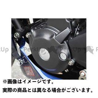 マジカルレーシング CBR250R ジェネレータカバー(平織りカーボン製) Magical Racing