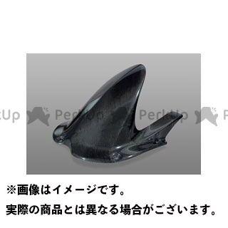 【エントリーで更にP5倍】【特価品】マジカルレーシング CBR600RR リアフェンダー チェーンガード付 材質:FRP製・黒 Magical Racing