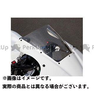マジカルレーシング CBR600RR 専用スクリーン(クリア) Magical Racing