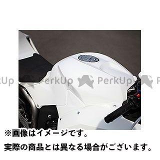 マジカルレーシング CBR600RR タンクカバー(FRP製・白) Magical Racing