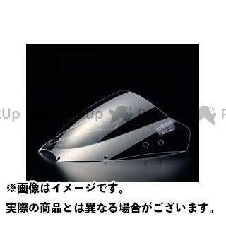 【特価品】マジカルレーシング CBR900RRファイヤーブレード 段付きスクリーン カラー:クリア Magical Racing