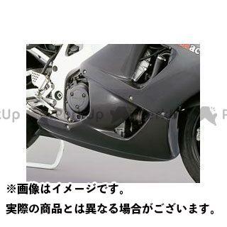 送料無料 マジカルレーシング CBR900RRファイヤーブレード カウル・エアロ 2Pアンダーカウル 平織りカーボン製