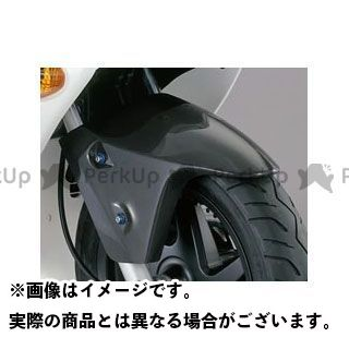【特価品】マジカルレーシング フォルツァ フロントフェンダー 材質:FRP製・黒 Magical Racing