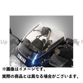 マジカルレーシング Magical Racing 訳ありセール 格安 スクリーン関連パーツ 外装 スクリーン FZ750 カラー:スモーク エントリーで最大P19倍 未使用