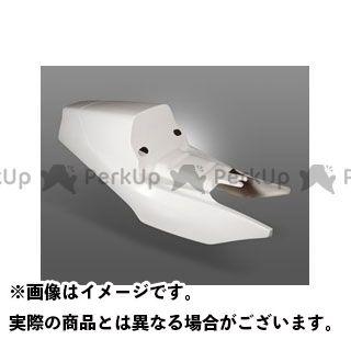【特価品】マジカルレーシング FZ750 シートカウル(FRP製・白) Magical Racing