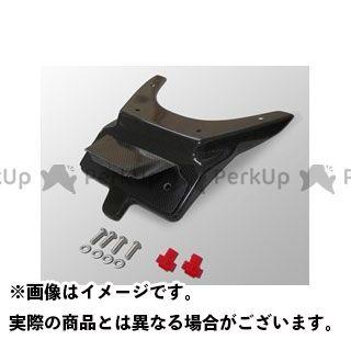 【特価品】マジカルレーシング 隼 ハヤブサ フェンダーレスキット ナンバープレート灯キット付き 材質:平織りカーボン製 Magical Racing