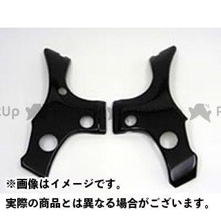 【無料雑誌付き】マジカルレーシング 隼 ハヤブサ フレームカバー 材質:綾織りカーボン製 Magical Racing