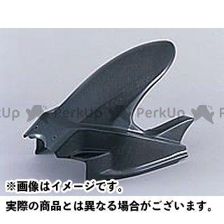 【特価品】マジカルレーシング 隼 ハヤブサ リアフェンダー 材質:FRP製・白 Magical Racing
