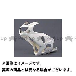 送料無料 マジカルレーシング GSX-R1000 カウル・エアロ 2Pフルカウル ストリートSTタイプ(FRP製・白)