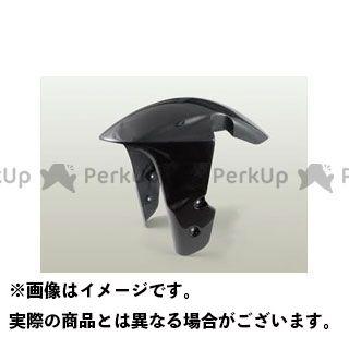 マジカルレーシング GSX-R1000 フロントフェンダー 耐久ショートタイプ 綾織りカーボン製 Magical Racing