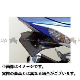 【特価品】マジカルレーシング GSX-R1000 フェンダーレスキット ライセンスプレートキット付 材質:平織りカーボン製 Magical Racing