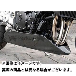 マジカルレーシング GSR400 アンダーカウル 綾織りカーボン製