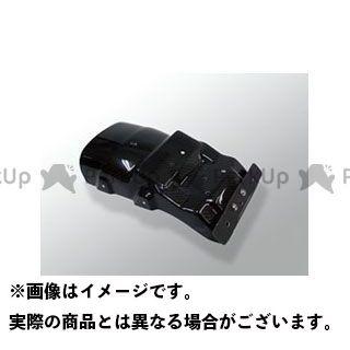 【特価品】マジカルレーシング GSX1100Sカタナ フェンダーレスキット 純正シート用 材質:綾織りカーボン製 Magical Racing