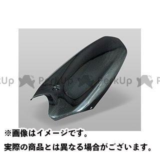 【特価品】マジカルレーシング MT-09 トレーサー900・MT-09トレーサー XSR900 リアフェンダー 材質:FRP製・黒 Magical Racing