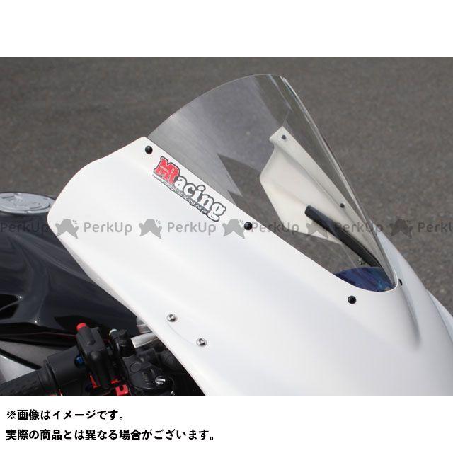 マジカルレーシング F3 675 専用スクリーン(クリア) Magical Racing