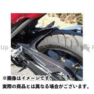 【エントリーで更にP5倍】【特価品】マジカルレーシング NC700X リアフェンダー 材質:FRP製・白 Magical Racing