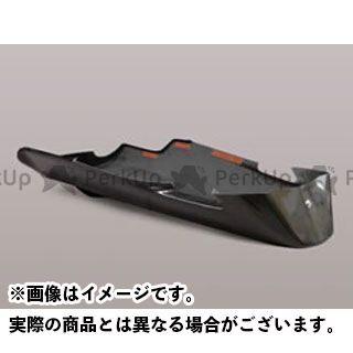 【特価品】マジカルレーシング ニンジャ250R アンダーカウルトレイ 材質:平織りカーボン製 Magical Racing