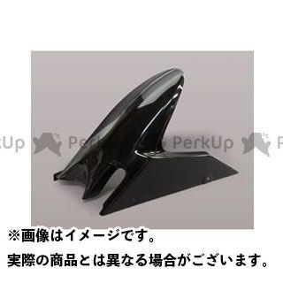 【特価品】マジカルレーシング ニンジャ250R リアフェンダー 材質:FRP製・黒 Magical Racing