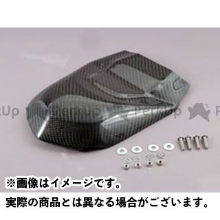【特価品】マジカルレーシング ニンジャ250R テールエンドカバー 材質:平織りカーボン製 Magical Racing