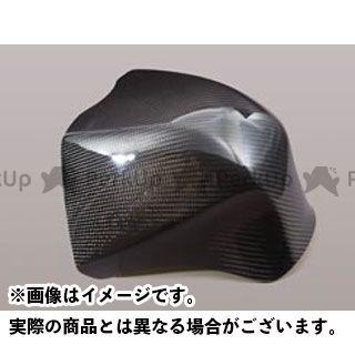 【無料雑誌付き】マジカルレーシング ニンジャ250R タンクエンド 材質:綾織りカーボン製 Magical Racing