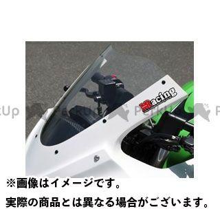 マジカルレーシング ニンジャ250 専用スクリーン(クリア)  Magical Racing