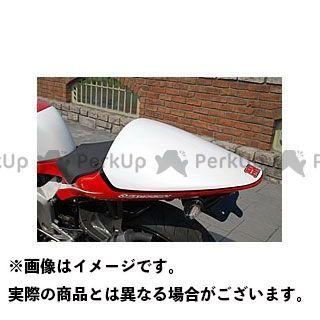 マジカルレーシング NSR250R シートカウル 純正ウインカー用 FRP製・黒 Magical Racing