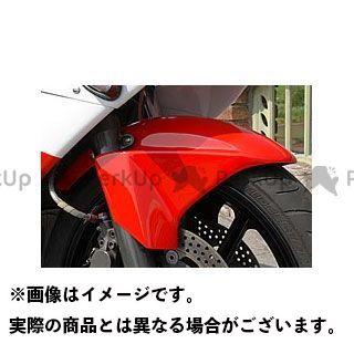 超特価 マジカルレーシング Magical Racing フェンダー 外装 材質:FRP製 SPLフロントフェンダー 黒 お気にいる NSR250R 無料雑誌付き
