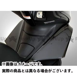 ワイドレッグガード 【エントリーで最大P19倍】マジカルレーシング Racing Magical 材質:綾織りカーボン製 PCX125