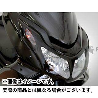 【特価品】マジカルレーシング PCX125 フェイスマスク 材質:綾織りカーボン製 Magical Racing
