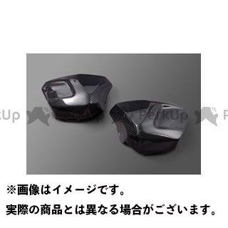 【無料雑誌付き】マジカルレーシング VMAX サイドカバー 左右セット 材質:綾織りカーボン製 Magical Racing
