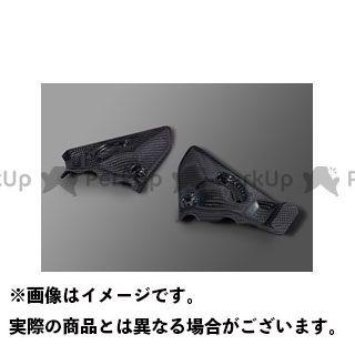 【無料雑誌付き】マジカルレーシング VMAX ヒールガード 左右セット 材質:平織りカーボン製 Magical Racing