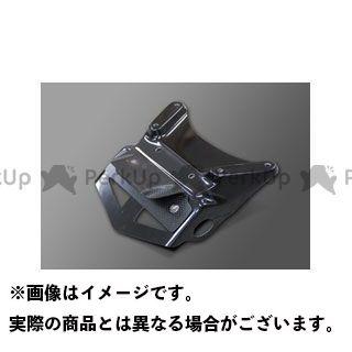 【特価品】マジカルレーシング VMAX フェンダーレスキット 純正ウインカー用 材質:FRP製・黒 Magical Racing