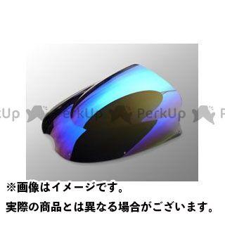 マジカルレーシング VTR1000SP-1 VTR1000SP-2 段付きスクリーン カラー:クリア Magical Racing