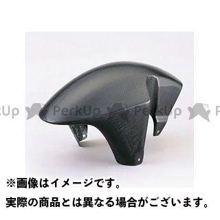 マジカルレーシング VTR1000SP-1 VTR1000SP-2 フロントフェンダー 平織りカーボン製 Magical Racing