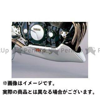 【特価品】マジカルレーシング XJR1200 XJR1300 アンダーカウル 材質:平織りカーボン製 Magical Racing