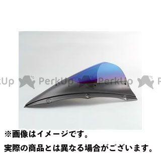 マジカルレーシング YZF-R1 カーボントリムスクリーン 材質:平織りカーボン製 カラー:クリア Magical Racing