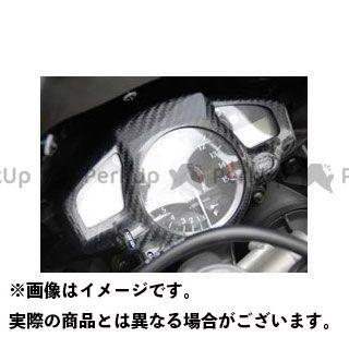 送料無料 マジカルレーシング YZF-R1 メーターカバー類 メーターカバー Gシルバー製