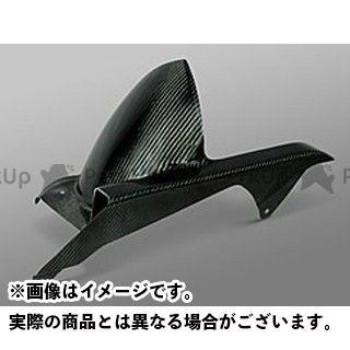 【特価品】マジカルレーシング YZF-R1 リアフェンダー 材質:FRP製・白 Magical Racing
