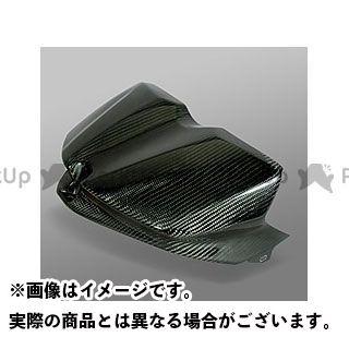 マジカルレーシング YZF-R1 タンクトップカバー 材質:綾織りカーボン製 Magical Racing