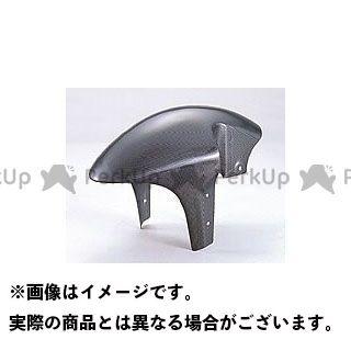 【特価品】マジカルレーシング YZF-R1 フロントフェンダー YZR500タイプ 材質:平織りカーボン製 Magical Racing