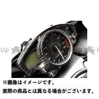 【特価品】マジカルレーシング YZF-R6 メーターカバー 材質:綾織りカーボン製 Magical Racing