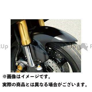 【特価品】マジカルレーシング YZF-R6 フロントフェンダー 材質:FRP製・黒 Magical Racing