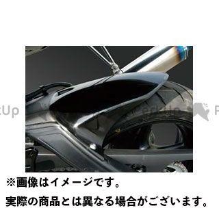 【特価品】マジカルレーシング YZF-R6 リアフェンダー 材質:FRP製・黒 Magical Racing