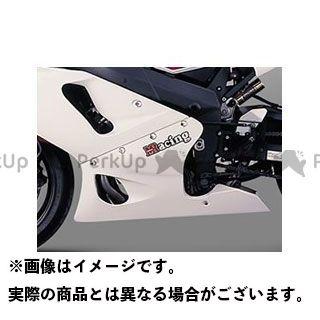 【特価品】マジカルレーシング YZF-R7 2P アンダーカウル(FEP製・白) Magical Racing