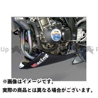 【特価品】マジカルレーシング Z1000 アンダーカウル レース用 材質:平織りカーボン製 Magical Racing